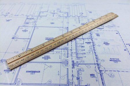 竣工図とは?設計図・施工図との違い、書き方と読み方など
