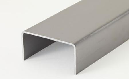 建築のCチャンネル(C型鋼)とは?鋼材の規格や使用用途など