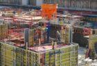 型枠支保工とは?材料や工事の流れ、資格情報などについて解説