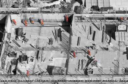 【現場監督が解説】S造とは?工事の流れや特徴、耐用年数など