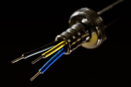接地線とは?太さ、サイズ、選定方法、色、保護管など