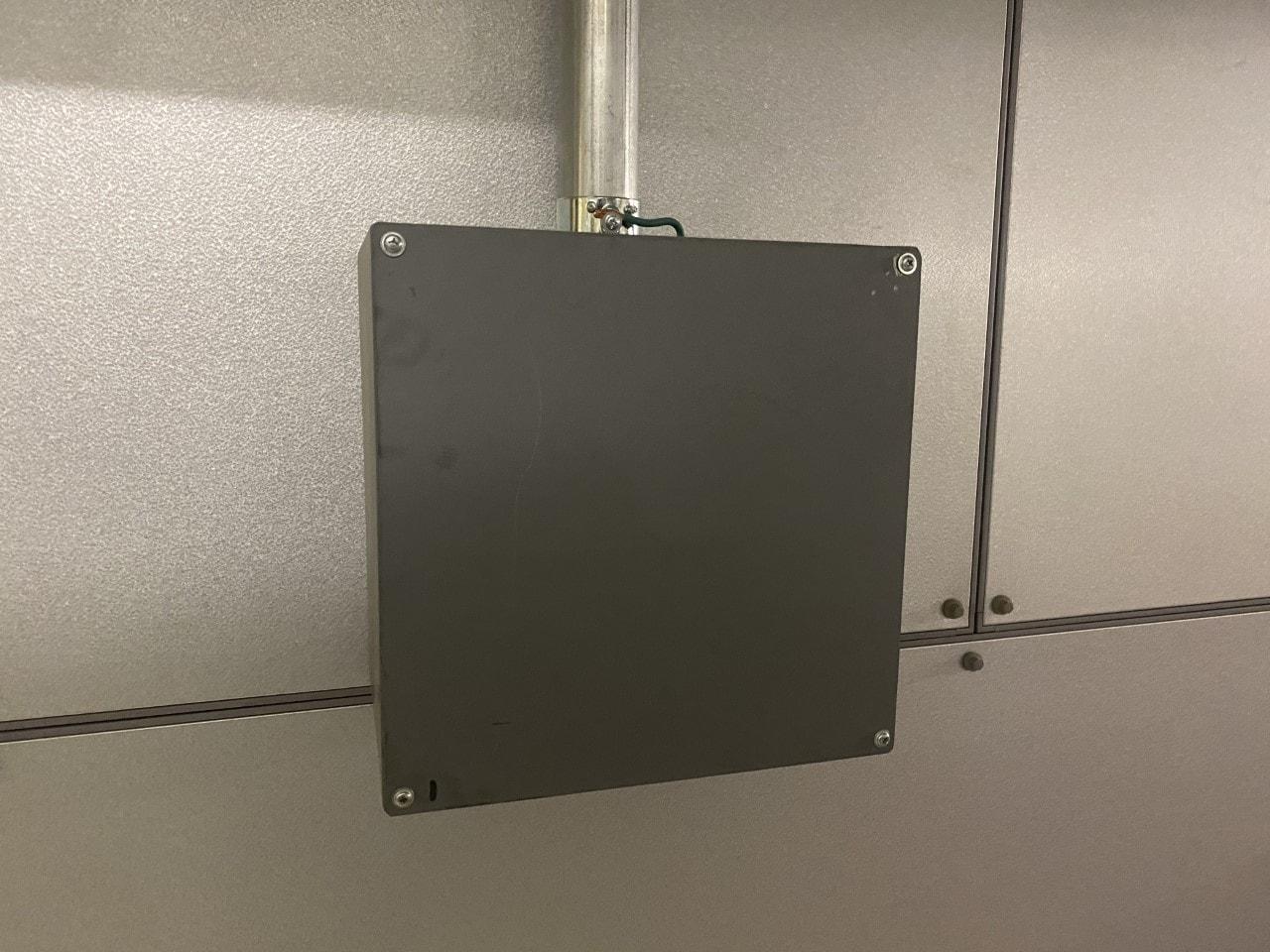 ジョイントボックスとは?必要性、使い方、記号、配線、サイズなど